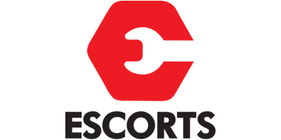 Escorts Logo | logistics companies in Gurgaon, Haryana, india, 3pl companies in Gurgaon, Haryana, india, transport companies in Gurgaon, Haryana, india, returnable packaging, logistics services providers, Rent Warehouse in Gurgaon, Warehousing & 3PL Logistics.