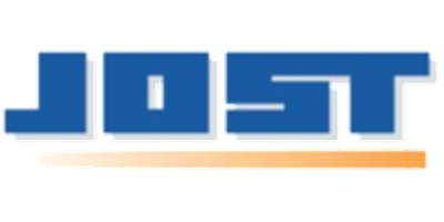 Jost Logo | End to End Suppliers Companies in Gurgaon, Haryana, India.
