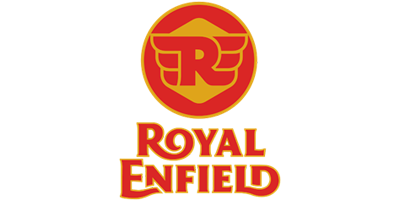 Royal Enfield Logo | Single Trip Packaging vs Returnable Packaging.