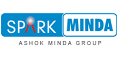 Spark Mindra Logo | End to End Logistics Solutions in Pune, Mumbai.