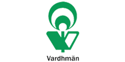 Vardhman Logo. Logistics and Transport Service Suppliers in Gurgaon, Haryana, India.