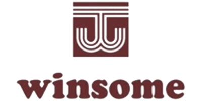 Winsome Logo. Transport Providers Companies in Gurgaon, Haryana, India.