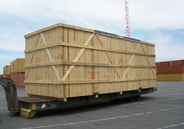 Customized Image | logistics companies in Gurgaon, Haryana, india, 3pl companies in Gurgaon, Haryana, india, transport companies in Gurgaon, Haryana, india, returnable packaging, logistics services providers, Best Wooden Packaging Manufacturers in India.
