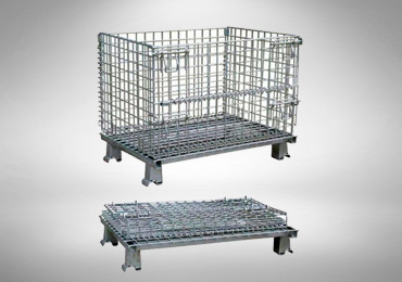 Vinsum Axpress WMC Trolley Images | logistics companies in Gurgaon, Haryana, india, 3pl companies in Gurgaon, Haryana, india, transport companies in Gurgaon, Haryana, india, returnable packaging, logistics services providers, Best Wire Mesh Container Trolley Suppliers Companies in Gurgaon, Haryana, India.
